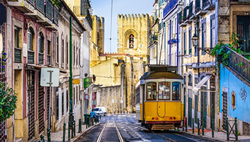 Định cư Bồ Đào Nha Golden Visa - Evertrust Vietnam