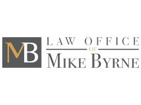Mike Byrne Law Offices Logo 200x150