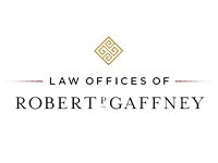 Robert Gaffney Law Offices Logo
