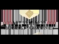 Robert Gaffney Law Offices Logo