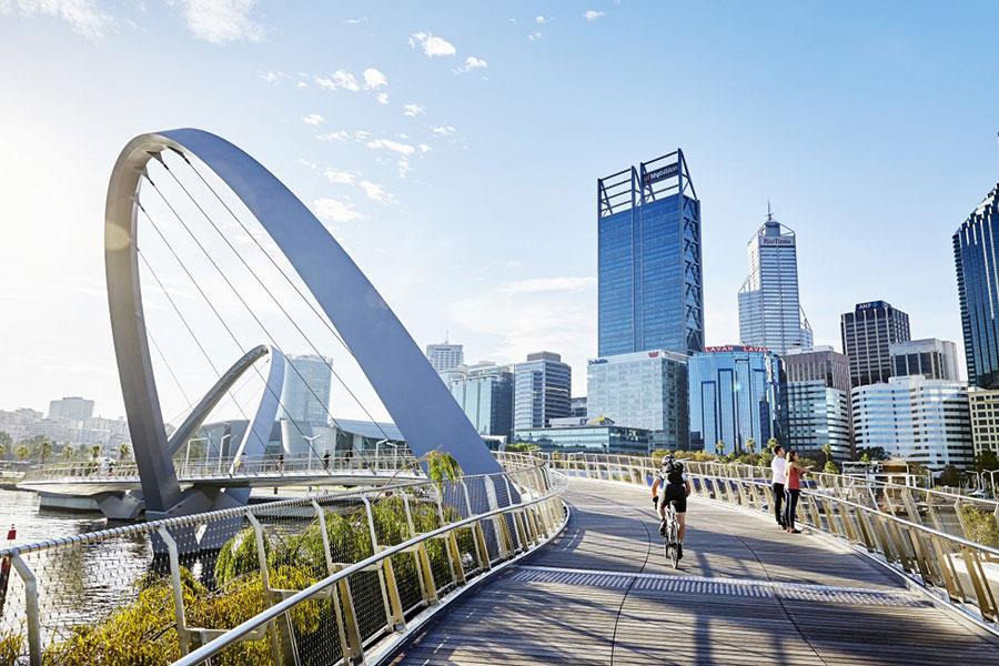 Perth và Gold Coast (Úc) được phân loại Khu vực thưa dân (Regional Area) từ 1611 - chuyên gia định cư Úc Evertrust