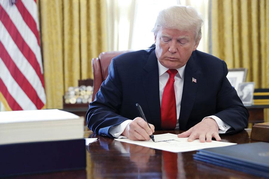 Trump từ chối cấp visa Mỹ cho người nhập cư không có khả năng chi trả bảo hiểm y tế - Chuyên gia định cư Mỹ Evertrust