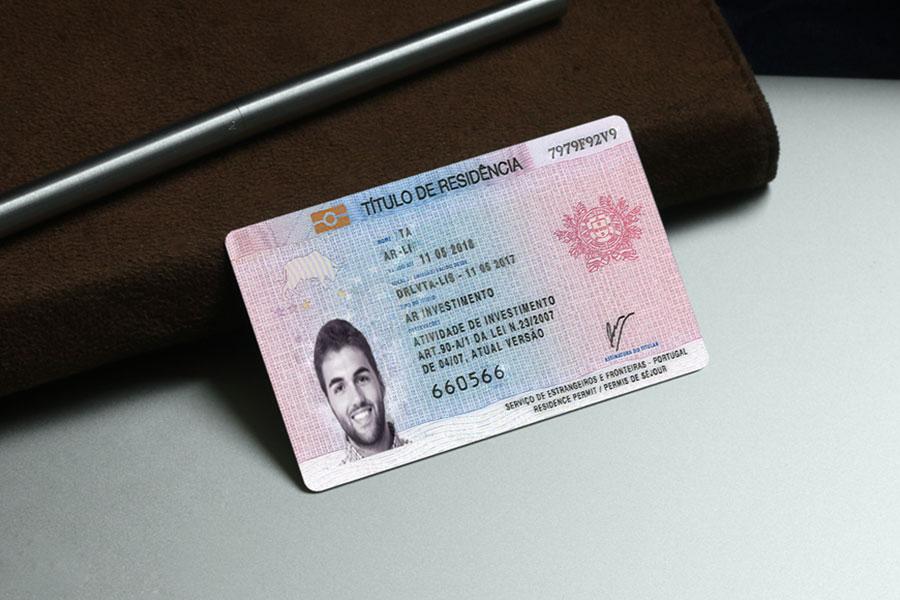 Đầu tư định cư Bồ Đào Nha thống kê Golden visa tháng 10.2019 - chuyên gia định cư châu Âu Evertrust