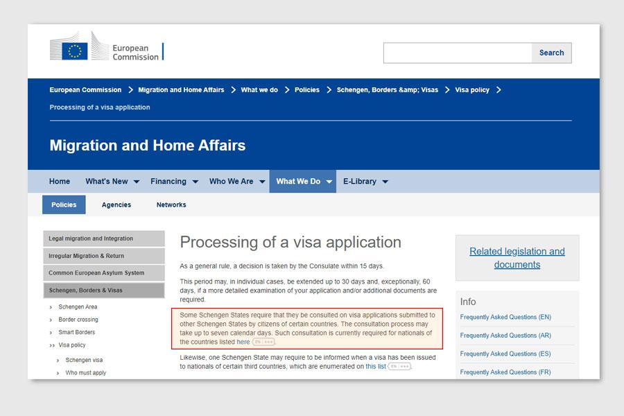 Thực hư thông tin châu Âu siết chặt việc cấp visa Schengen cho người Việt Nam - chuyên gia tư vấn định cư châu Âu Evertrust